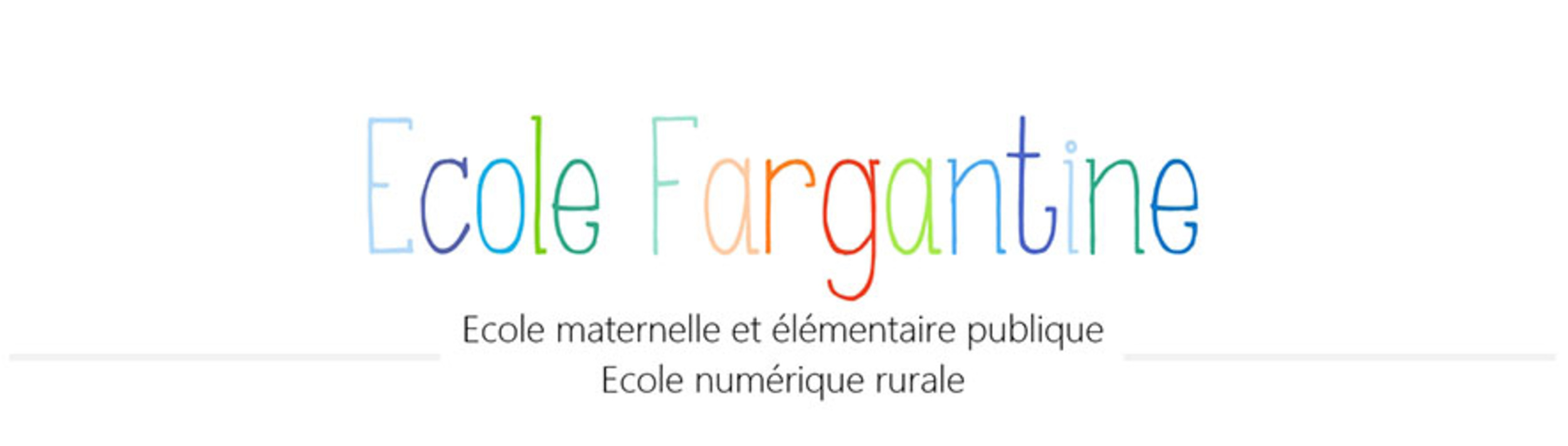 Association des Parents d'Elèves École Fargantine - Corlay