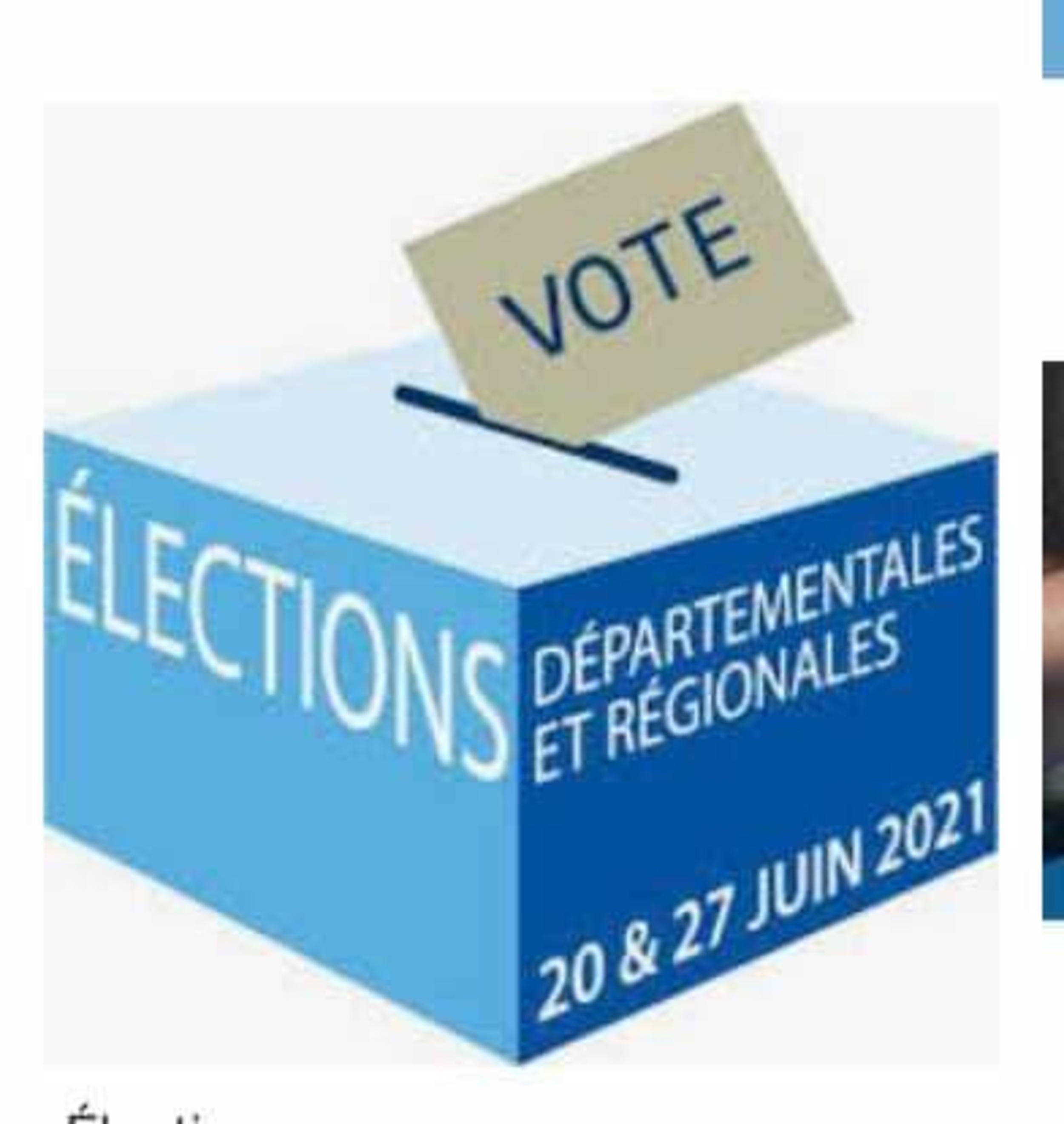 Élections du 20 et 27 Juin