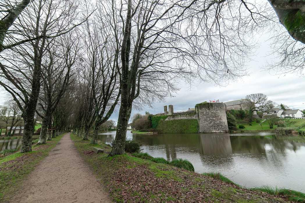 Le Château de Corlay 0